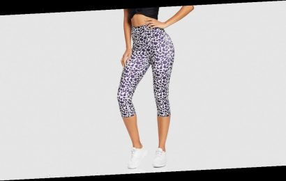 7 Pairs of Leggings You Won't Want to Miss From the Amazon Big Style Sale
