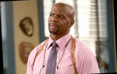 Brooklyn Nine-Nine to Scrap All Episodes Written for Season 8, Terry Crews Says: 'We Have to Start Over'