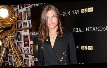 Damian Hurley, 18, Mourns Dad Steve Bing After 'Devastating' Death: This Is A 'Confusing Time'