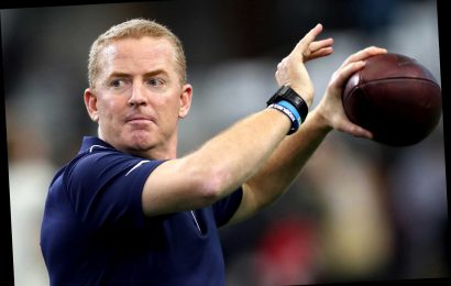 Giants mailbag: The scenario where Jason Garrett is one-and-done