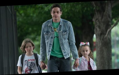 Pete Davidson Impresses Critics in King of Staten Island Reviews: 'You'll Be Surprised'