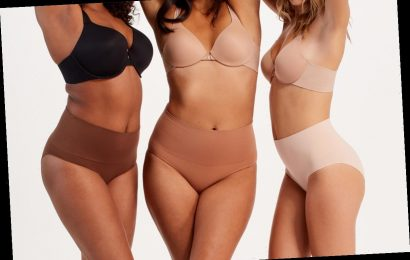 All of Spanx's Best-Selling Underwear Just Secretly Went on Sale