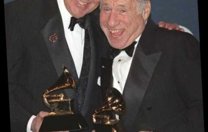 Mel Brooks Remembers Late 'Best Friend' Carl Reiner: 'I Loved Him'