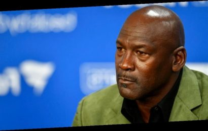 Michael Jordan Has Pledged $100 Million to Black Communities
