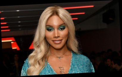 Munroe Bergdorf to join L'Oréal Paris's Diversity board: 'I look forward to new beginnings'