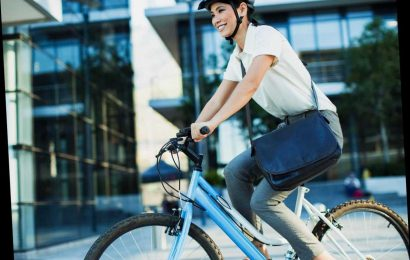 What is Cycle to Work Scheme? – The Sun