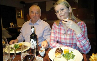 Who is Sergei Skripal, how was the Novichok nerve agent used to poison him and who are the two Russian suspects behind the Salisbury attack?