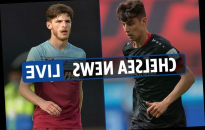 9pm Chelsea news LIVE: Havertz £70m transfer BOOST, Gomes LATEST, Pulisic injury, Declan Rice move EXCLUSIVE – The Sun