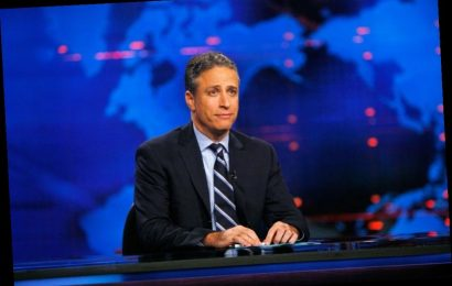 Jon Stewart Admits 'The Daily Show' Didn't Do Enough To Address Diversity During His Tenure