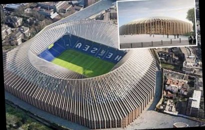 Chelsea given go ahead of £1bn Stamford Bridge redevelopment with extension on planning until next April – The Sun