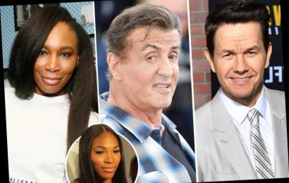 Celebrity owners of UFC include movie stars Stallone, Affleck, Wahlberg plus tennis aces Sharapova and Williams sisters – The Sun