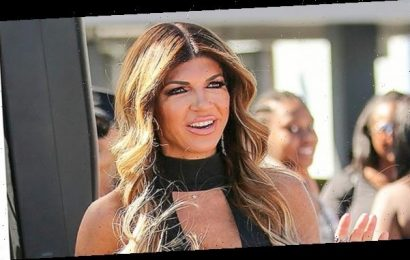 'RHONJ' Teresa Giudice 'Loved' Playing Around With Her Blonde Wig But Has 'No Plans' To Change Her Look