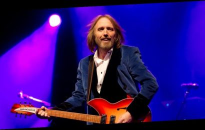 Tom Petty's Family Issues Cease & Desist to Trump for Using 'I Won't Back Down' at Tulsa Rally