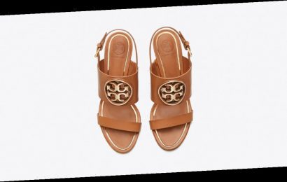 11 Markdowns in the Tory Burch Sale Up to 70% Off — Ends Monday Morning!
