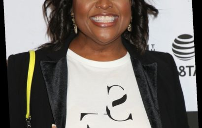 Sherri Shepherd joked about the lack of diversity on 'Friends,' wasn't asked back