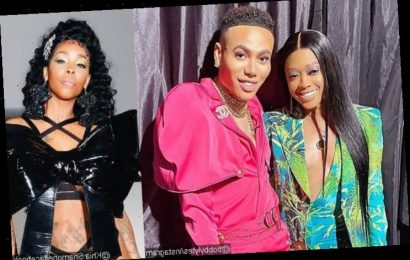 Trina's Cousin Bobby Lytes Drags Khia, Throws Nasty Accusations About Her and Family