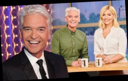 Phillip Schofield: Will Phillip Schofield leave This Morning after ITV contract ends?