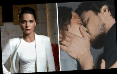 Queen of the South season 5 spoilers: Teresa 'tries' for new romance as star drops clue