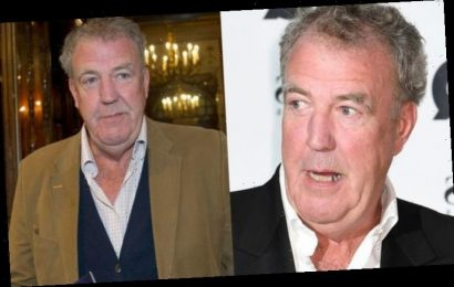Jeremy Clarkson: Top Gear star causes a stir with 'I'm not DEAD' Twitter post