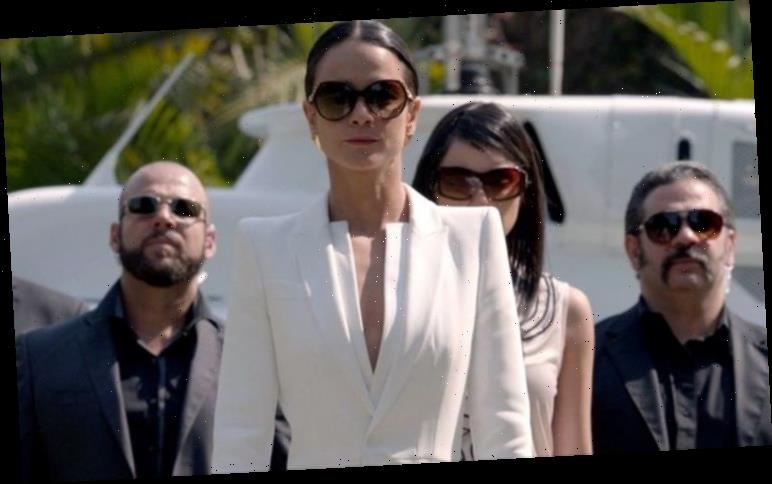 Queen of the South: Is Queen of the South based on a true story?
