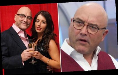 Gregg Wallace: MasterChef judge admits pals 'raise eyebrows' about his decision with wife
