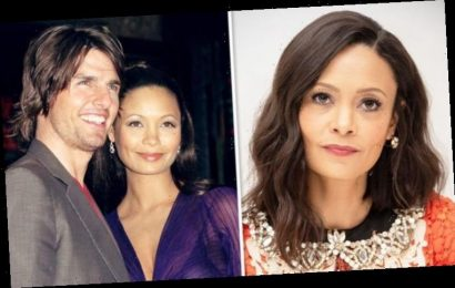 Thandie Newton: Heartbreaking decision that led to 'nightmare' Tom Cruise film exposed