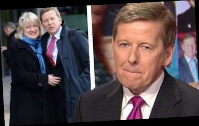 Bill Turnbull: Ex BBC Breakfast star urged to 'demand' more attention from wife by friend