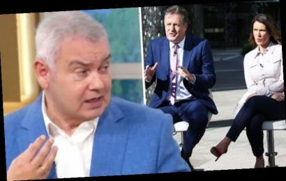 Eamonn Holmes: This Morning star swipes at ITV co-stars over 'most popular host' discovery