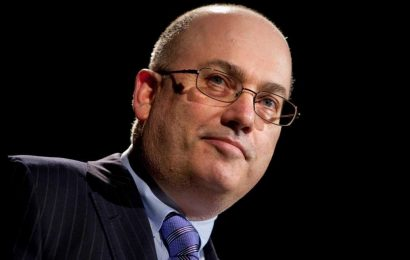 Steve Cohen is making another big push to buy Mets