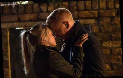 Coronation Street characters will NOT kiss despite filming guidelines being relaxed