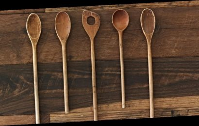 MasterChef judge reveals hack to clean your wooden spoons – be ready for the disgusting results