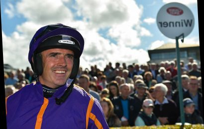 Ruby Walsh knows a thing or two about the Galway Festival – he tells us what it takes to come out on top