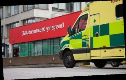 Electrician was told to finish shift after having heart attack at work