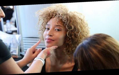 Here's How to Cover Every Type of Breakout: Tips From 4 Makeup Artists and a Derm