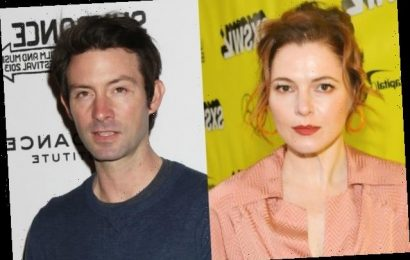 Amy Seimetz Accuses Ex Shane Carruth of Strangling, Threatening Her