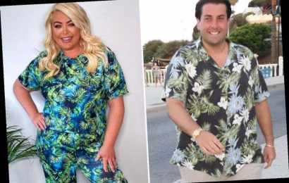 Gemma Collins smugly says she 'called it' over new Spain quarantine rules as ex James Argent remains in Marbella