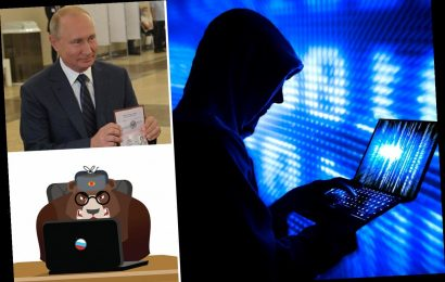 Inside the dark world of Cozy Bear – the sinister Russian hacking group trying to steal Britain's coronavirus vaccines