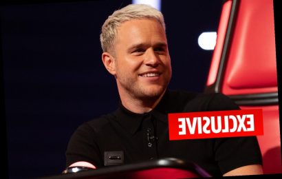 Olly Murs is raking in the cash and made £20k a DAY last year through The Voice and his music