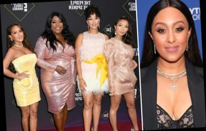 The Real hosts 'blindsided' by Tamera Mowry's decision to quit show after seven years – The Sun