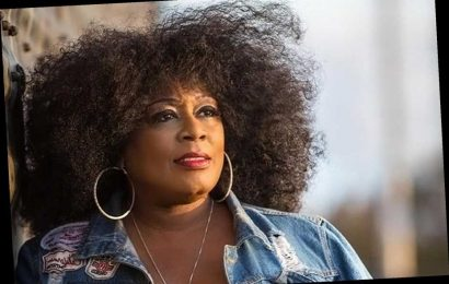 Blues Singer Lady A: 'I Should Not Have to Bend to Band's Will Because They've Got Money'
