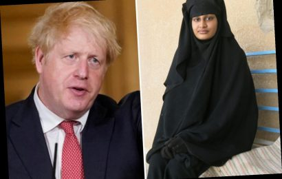 Boris Johnson to review 'odd and perverse' legal aid rules after Shamima Begum judgement