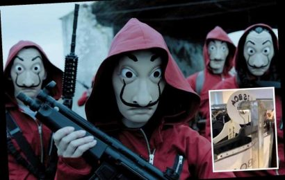Money Heist fans convinced season 5 production has started as show boss posts behind-the-scenes Instagram vid