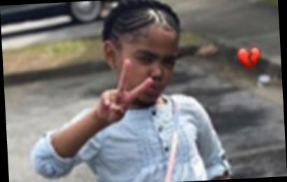 Who was Secoriea Turner, the 8 year old shot in Atlanta? – The Sun