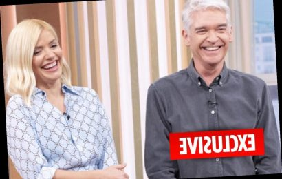 Phillip Schofield's company valued at £2.5m after raking in £260k more than This Morning co-host Holly last year