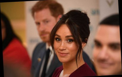 'Self-centred' Meghan Markle 'behaved like a celeb' and clashed with Royal staff, source claims