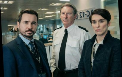 Line of Duty set to resume filming next month as BBC eases social distancing measures on set