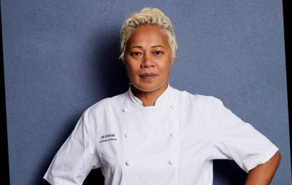 Who is Monica Galetti and is she married? – The Sun