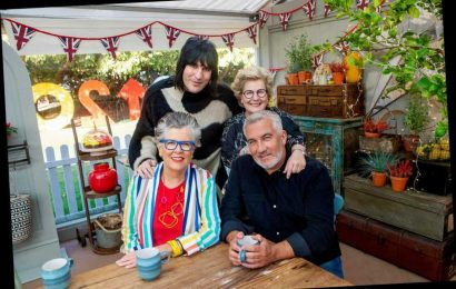 When does The Great British Bake Off 2020 start?
