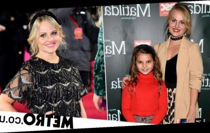 Tina O'Brien reveals daughter Scarlett is eyeing up Disney role in Los Angeles
