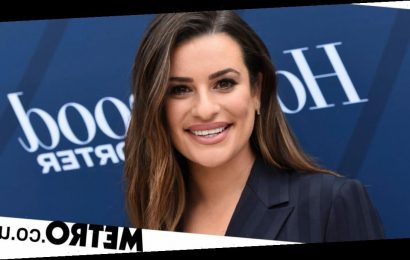 Lea Michele's Broadway co-star brands her 'despicable human' in scathing attack